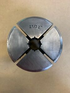 21 32 Round Serrated Collet Index B60 b s 23a