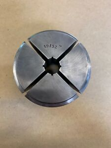 19 32 Round Serrated Collet Index B60 b s 23a