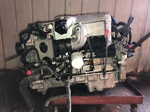 Jaguar Xj6 Oem 4 0l Supercharged 6 Cylinder Engine Assembly 95 96 97