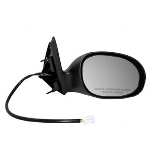 Chrysler Concorde 300m Lhs Dodge Intrepid Passengers Side View Power Mirror