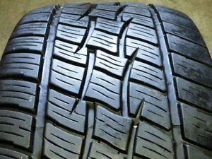 2 Cooper Discoverer H t Plus 275 55r20 117t Used Tire 9 10 32 70198