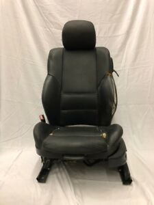 2002 Oem Used Bmw 330ci E46 Coupe Sport Seats Driver And Passenger Sides