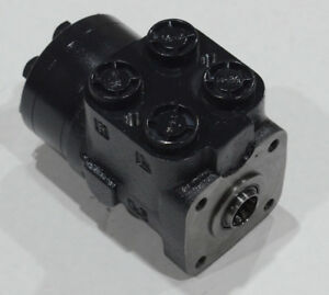 Replacement For Eaton Char Lynn Steering Unit 211 1007 002 80cc 4 83cu Inch