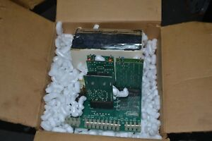 Gettys Scr Servo Controller Type 11 1010 80 Free Shipping