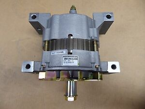 Brand New Mitsubishi Alternator Industrial A Oh412 01 Fits Listed
