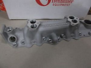 Offenhauser Offy Ford Flathead Super Dual Intake 1949 53