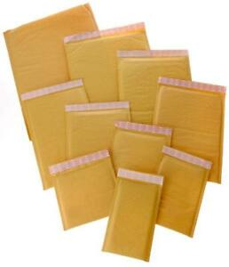 Recycled paper Self Seal 0 6 5x10 inch Bubble Mailers case Of 250