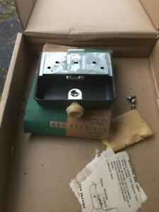 1951 Chevrolet Nos Ash Reciver Gm Accessorie In Org Box 986487