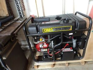 Guardian Ultra Source Portable 12 5 Kw Generator