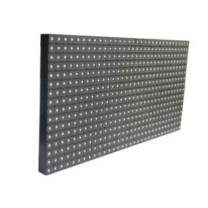 4x P10 Led Display Module Screen Rgb Full Color Led Matrix Board Outdoor