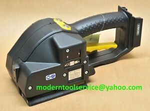 new Fromm P 328 5 8 tool Only 18v Battery Strapping Tool Orgapack Signode