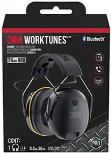 Hearing Protection Bluetooth Technology Hi fi Sound Ear Muffs Noise Reduction