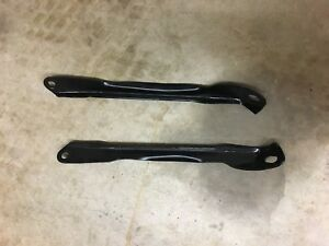 1970 1971 1972 Gm Chevelle Ss 12 Bolt Rearend Brackets Suspension Pair