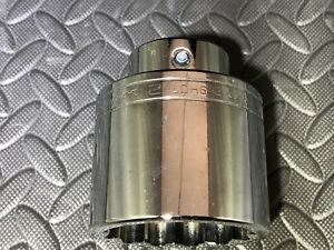 Snap on New Ldh642 2 3 4 Dr Shallow 12 point Socket 137 List Price