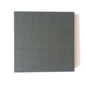 4x P2 5 64x64 Pixel Led Dot Matrix Panels 160 160mm Led Display Module