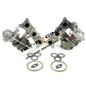 Turbos For Bmw 535i 135i 335is Turbo Charger Td03 Twin Z4 3 0l E90 E92 E93 N54