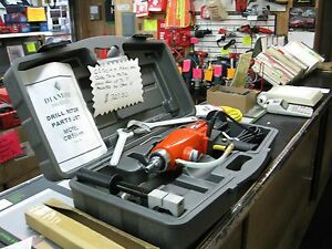 Diamond Products Cb500hh Hand Held Core Drill New