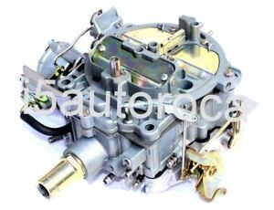Rochester Quadrajet 4 Barrel Rblt Carb Fits 1972 73 74 Oldsmobile 350 Engine