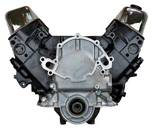 Ford Fits 351w 75 80 Complete Remanufactured Engine