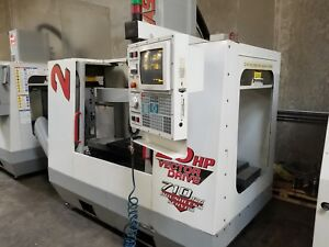 Haas Vf 2 Mfg 1998 10k Rpm 4th Ready 2018 Delivery See Video