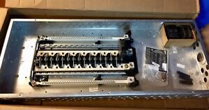 Ge 200 Amp 32 space 64 circuit Main Lug Indoor Load Center Contractor Kit