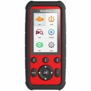 Autel us Maxidiag Md808 Professional Scan And Diagnostic Tool Aulmd808p