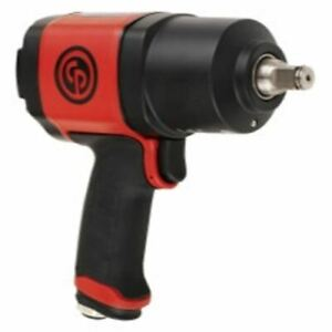 Chicago Pneumatic 1 2 Composite Impact Wrench Durable Powerful Cpt7748
