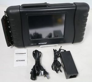 Autoboss Star Auto Scanner Automotive Diagnostic Computer Scanner W Adapters