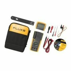 Fluke Remote Display Multimeter Flu233 a