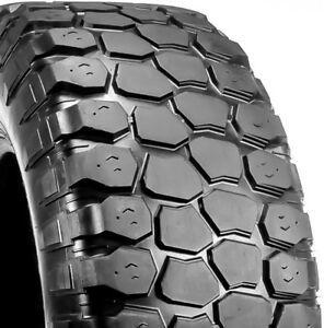 Ironman All Country M T 35x12 50r17 121q Load E 10 Ply Used Tire 7 8 32 222166
