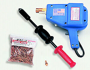 Motor Guard Magna spot Entry plus Stud Welder Kit Jlmjo1050