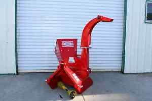 Wood Chipper 5 dia Cat i 3pt 16hp Rated vl wcx5