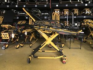 Stryker Power Pro Xt W Xps Bariatric Ambulance Stretcher Cot Ferno Ems Emt Nice