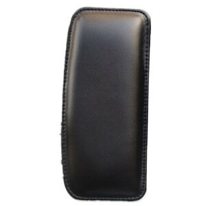 Cushion Car Seat Universal Interior Soft Leather Pillow Knee Pad Thigh Support