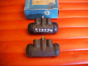 1954 1966 Studebaker 6 Cyl Rear Wheel Cylinders
