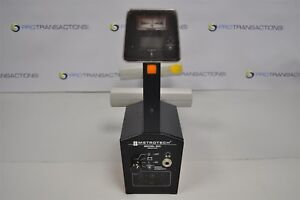 Metrotech Line Tracer Receiver 810a Untested