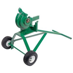 Greenlee 1800 Mechanical Bender For 1 2 3 4 1 Imc And Rigid Conduit