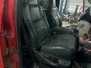 Passenger Front Seat Bucket 40 40 Captains Fits 05 07 Ford F250sd Pickup 1655573