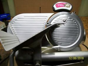Toledo Commercial Meat Cheese Food Slicer 11 Blade 5402 see Description