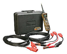 Power Probe Pp319camo Power Probe Iii With Case And Accessories Camouflage De
