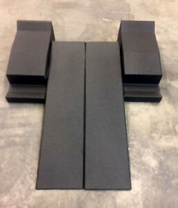 Sale Race Ramps 72 2 stage Incline Ramps Lightweight Service Ramps Show Car
