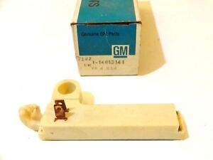 1974 1984 Chevy Pickup Truck 4 speed Neutral Safety Switch Nos