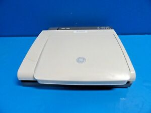 Ge Mac 5000 Ecg Analysis System W o Acquisition Module Or Battery Or Cart 16560