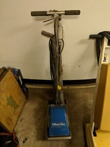 Vibra Vac By Rug Doctor Cleaning Machine Local Pickup In Central Ct