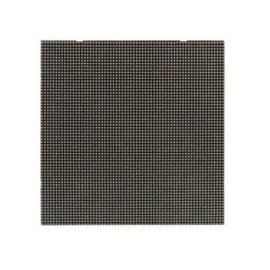 2 5mm 64x64 Pixel Led Dots Matrix Panel Led Display Module Board 160 160mm