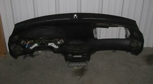 1997 97 Honda Civic Del Sol Si Dashboard Dash No Air Bag Rare Oem Jdm Sir 96 95