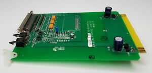 Sovereign Amo Phacoemulsifier 680575 Rev 6b Pcb Assy Cpu video Interface