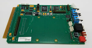 Sovereign Amo Phacoemulsifier Pcb 15180 Sound Card
