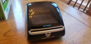 Dymo Labelwriter 4xl Label Thermal Printer Used With 1 Roll Of 4x6 Labels