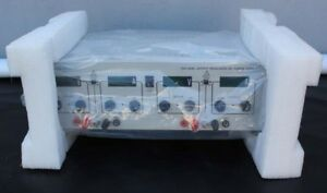 New Global Specialties 1305 0 32v 5a Dual Output Industrial lab Dc Power Supply